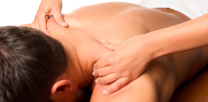 Deep Tissue Massage at INVIVO Milwaukee