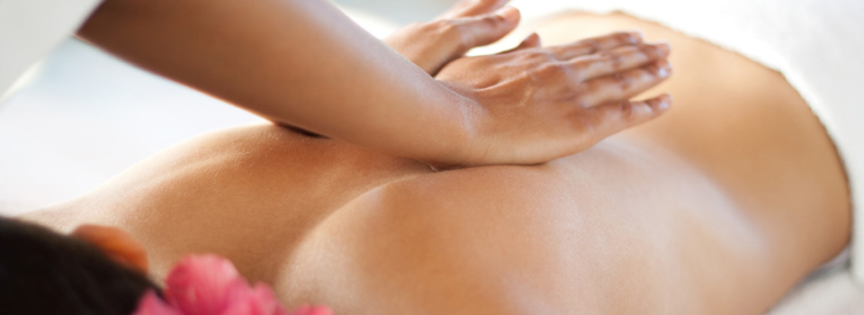 Massage Therapy & Spa Treatments at INVIVO Milwaukee